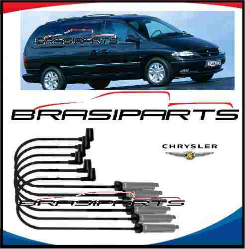 Cabo Vela  Chrysler Grand Caravan 3.3-v6-bc-19651